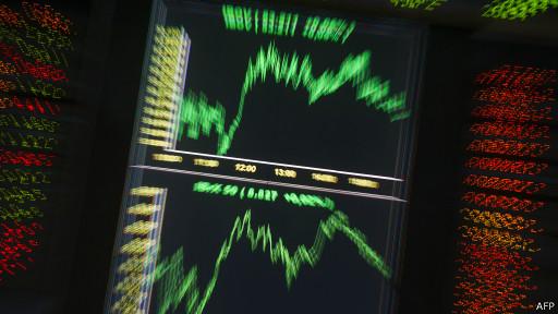 Bolsa de valores | Crédito: Reuters