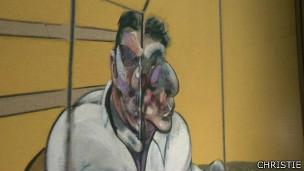 """""""Tres estudios de Lucian Freud"""""""