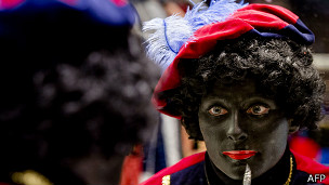 Disfraz de Pedrito el Negro