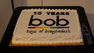 Boys of Bangladesh - organisation of gay people
