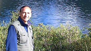 Ingeniero Ricardo Jesús Gómez López