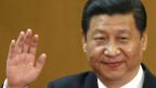 Chinesae president Xi Jinping