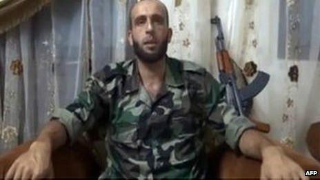 Abdul Qadir al-Saleh
