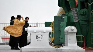 Космический священник: наука и вера должны идти вместе - BBC Russian - Общество