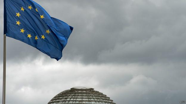 União Europeia. Foto: AFP
