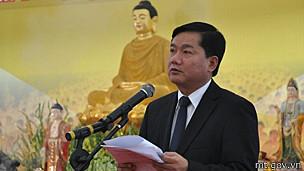 Hảo tự ố tăng thời bang vô đạo 131118162503_dinh_la_thang_304x171_mt.gov.vn
