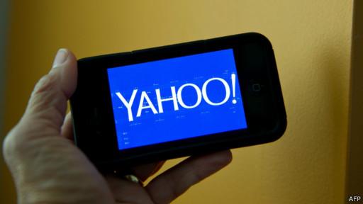 Data pengguna akan dienkripsi Yahoo