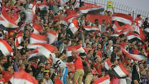 Aficionados egipcios