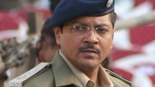 गिरीश सिंघल
