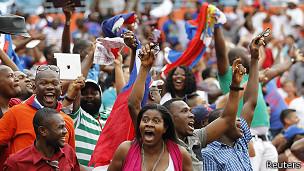 Fanáticos Haití