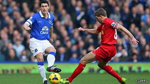 Everton Liverpool