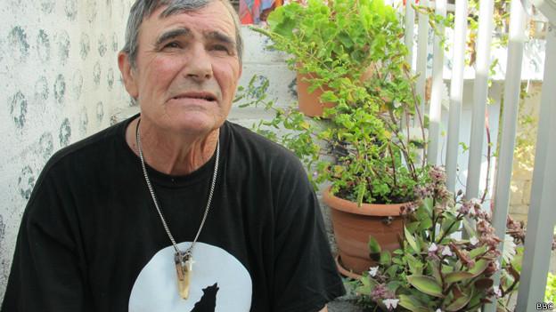 मार्कोस रॉड्रिग्ज पेंटोजा