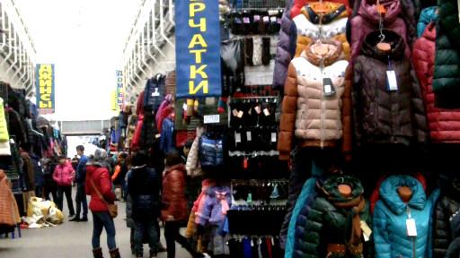 Chợ Sadovod