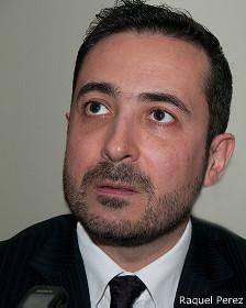 Alejandro Montes de Oca