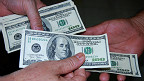 Dólares (Foto: Raquel Pérez)