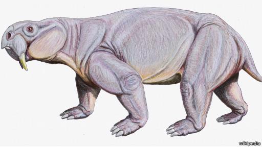Динадонтозавр
