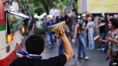 Người biểu tình