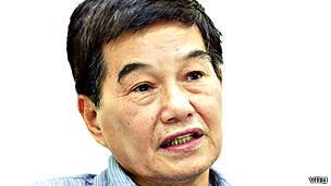 Giáo sư Đỗ Quang Hưng