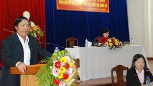 Nguyễn Bá Thanh