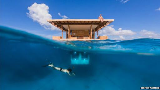 Manta Resort | Jesper Anhede