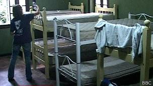Camas Hostel