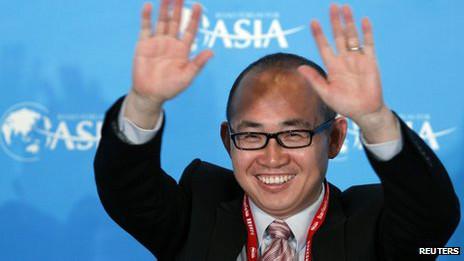 Pan Shiyi
