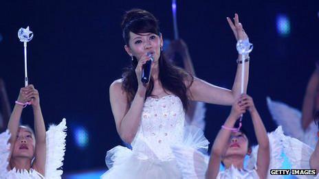 Annie Yi