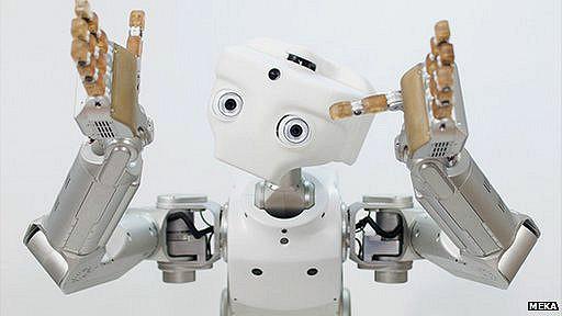 मेका एम-1 रोबोटिक सिस्टम