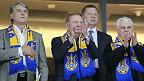 Các cựu tổng thống Ukraine