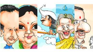 दिल्ली विधानसभा चुनाव, मतदान
