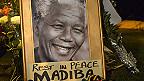 Homenaje a Nelson Mandela
