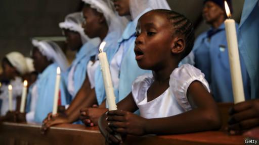 mandela day prayer
