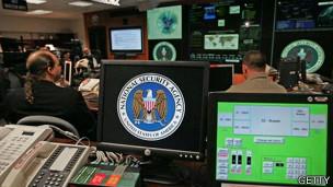 Oficina de la NSA