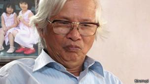 Ông Nguyễn Đắc Xuân
