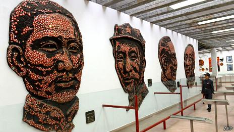 毛澤東展覽