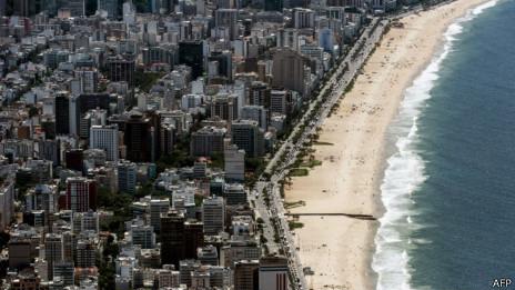 Rio de Janeiro (AFP)