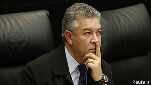 Senador David Penchyna