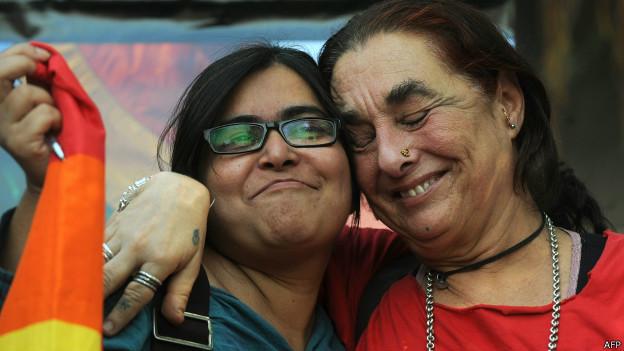 फ़ाइल फ़ोटो: समलैंगिक, भारत