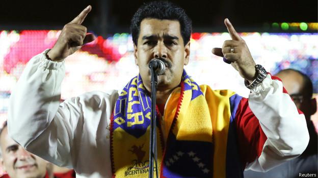 'Legitimado', chavismo encara dilema político para reerguer economia