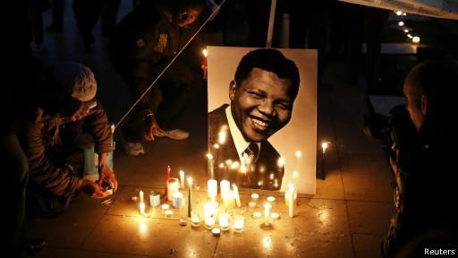 Mengenang Mandela