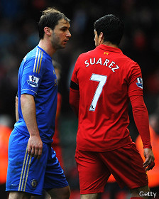 Ivanovic y Suárez