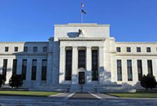 Federal Reserve Board Building, Washington DC