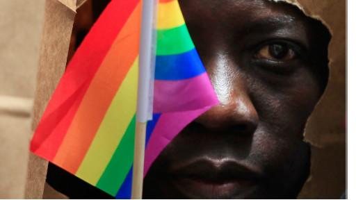 Gay en Uganda