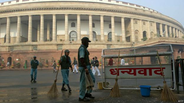 भारत की संसद