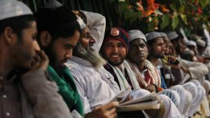 भारतीय मुसलमान