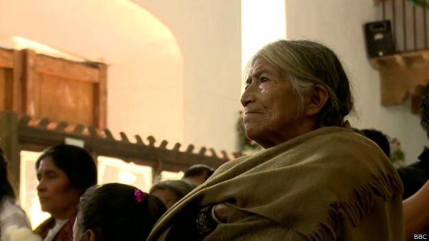 Vaticano autoriza missa em línguas indígenas no México