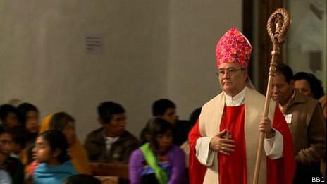 Bispo diz que tradução da Bíblia capturou sentido das palavras em idiomas maias