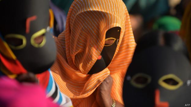 भारतीय यौन कर्मी