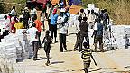 দক্ষিণ সুদানে দুর্ভিক্ষের শঙ্কা