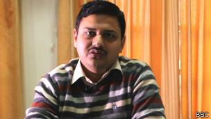 कौशल राज शर्मा
